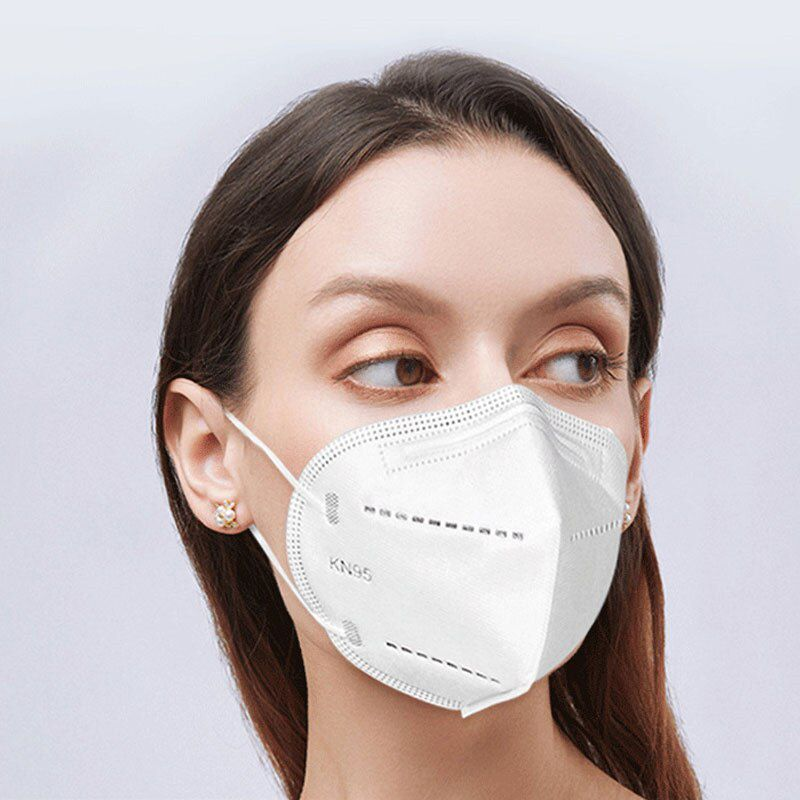Ame Mask FFP2 without valve 2