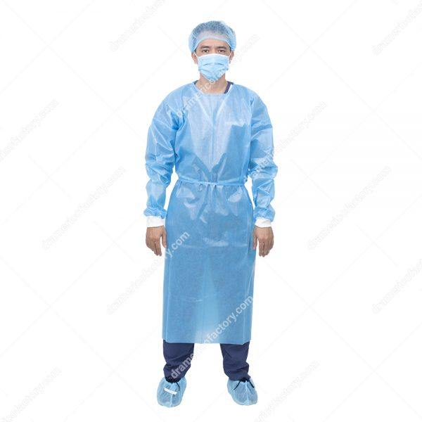 Gown level 3 botay 2