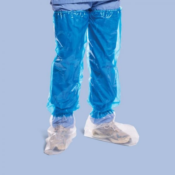 Ame Disposable PE Leg Covers a pairs