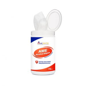 ALCOHOL WIPES 2