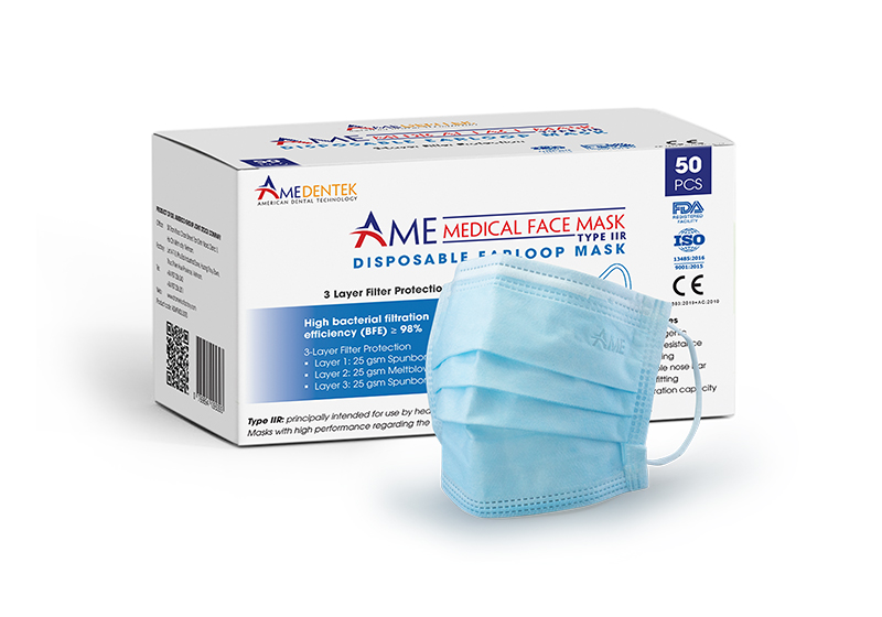 Ame Medical Face Mask Type IIR