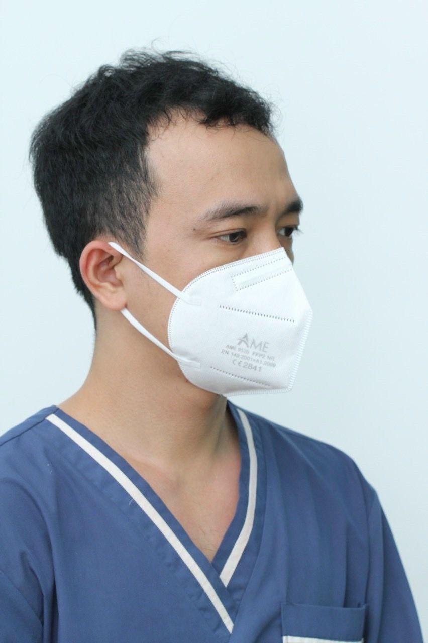 Filtering facepiece respirators (FFP)